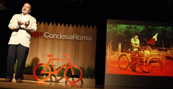 Promoción TEDxCondesaRoma