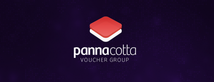 De Alemania para Latinoamérica: Panna Cotta Voucher Group