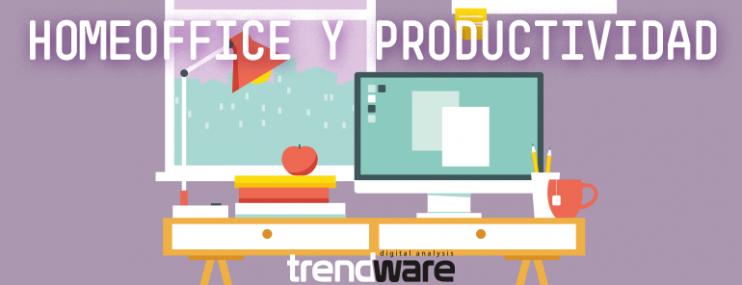 Trendware #14: Herramientas colaborativas y productividad