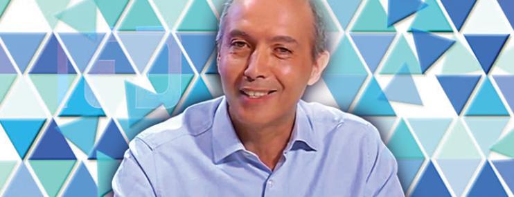 Conoce La Faceta Social de Fabián García