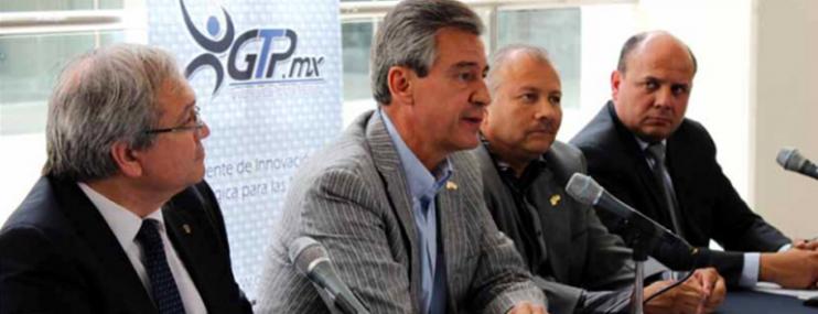 Guanajuato Tecno Parque: Impulsa La Innovación Tecnológica