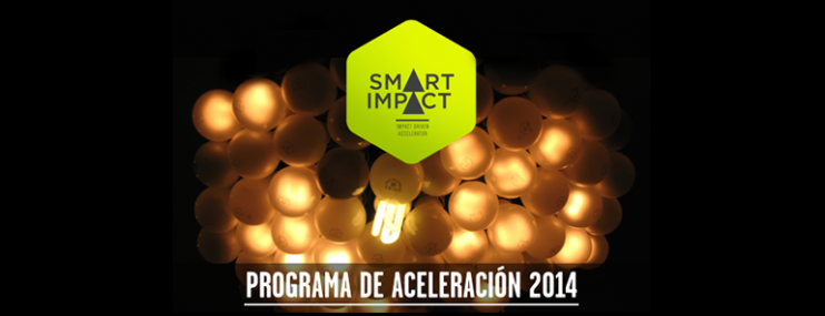 Smart Impact: Inscríbete Antes Del 15 de Abril