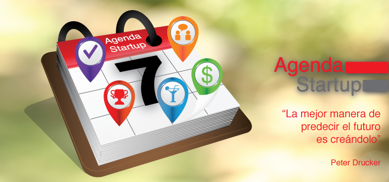 agenda startup