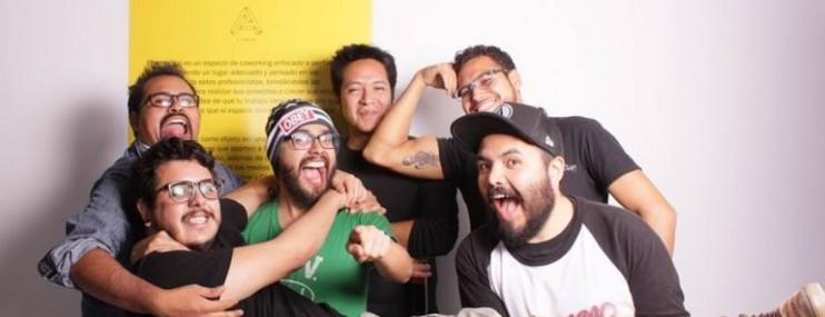 El almacén, coworking creativo abre sus puertas
