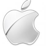 apple blanco