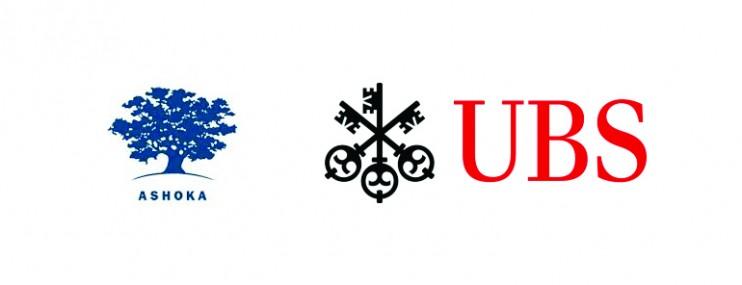 UBS y Ashoka Premian A Emprendedores Sociales
