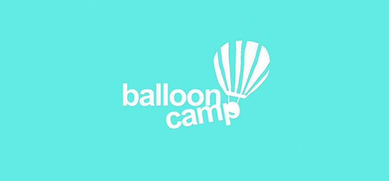 Balloon camp