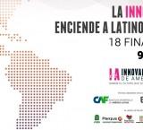 Innovadores de América: Las Mejores Iniciativas 2014