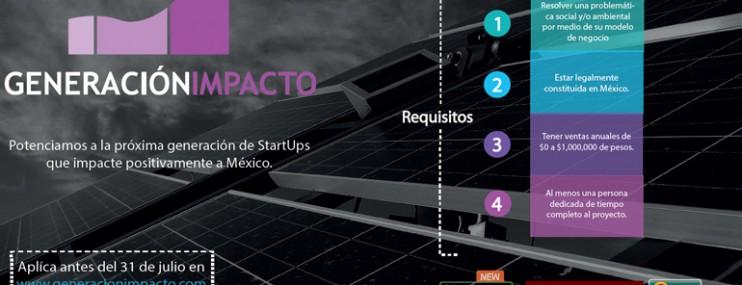 Banorte–Ixe y New Ventures México buscan a la nueva generación de empresas sociales y ambientales que impacten positivamente a México