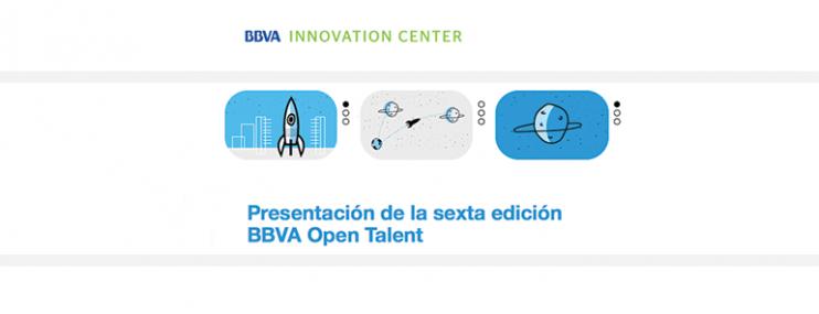 Conoce y Participa: BBVA Open Talent 2014