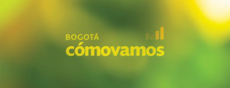 Bogotá Cómo Vamos: Impulsa El Acceso A La Información