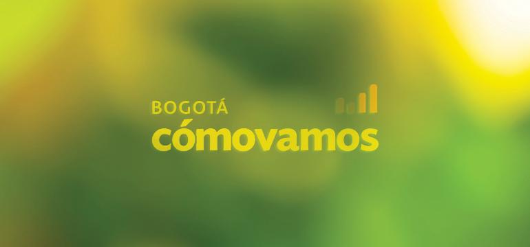 Bogotá Cómo Vamos