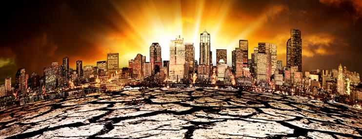 ¿Cómo Responde Tu Empresa Ante El Cambio Climático?