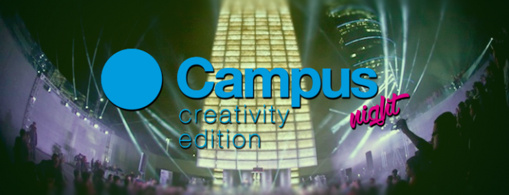 ¡Hoy! Campus Night en la Ciudad de México