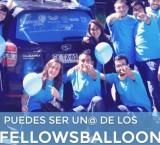 Balloon Chile abre convocatoria a jóvenes líderes sociales