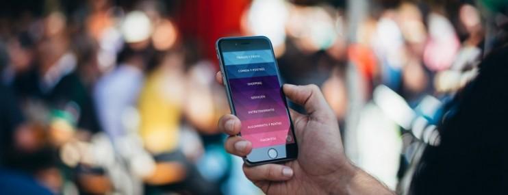 Vualá! Turismo con promociones al alcance de tu smarthpone