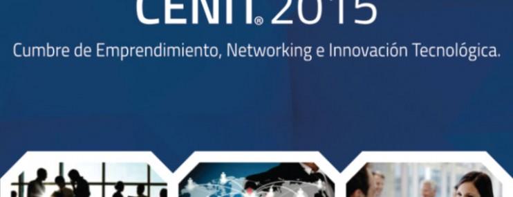 La cumbre de emprendimiento CENIT dio inicio