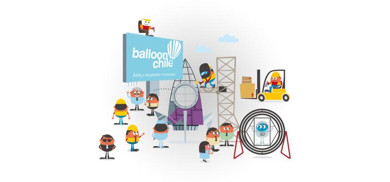 Balloon Chile
