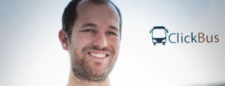 ClickBus, más allá de impulsar el comercio electrónico