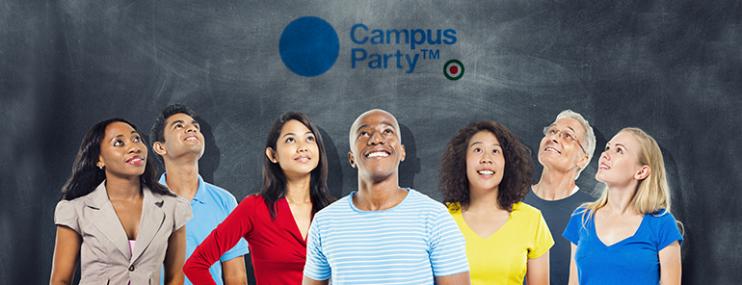Campus Party México Y La Comunidad De Jóvenes