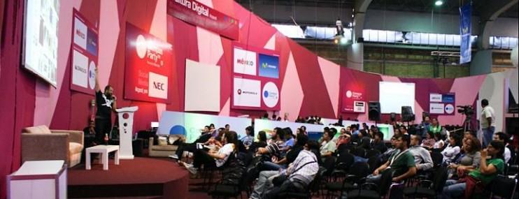 Es Un Gran Negocio Hacer Negocio Por Internet: Campus Party 2013.
