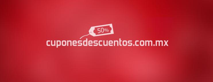 CuponesDescuentos.com.mx: Compra Más Barato