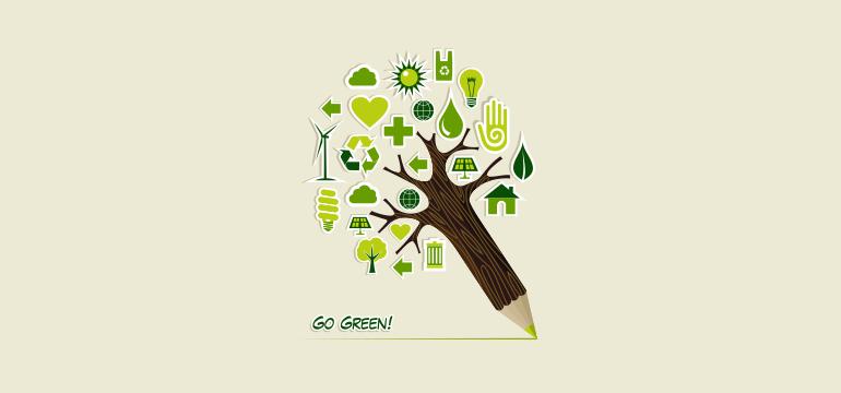 profesiones verdes
