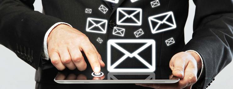 ¿Es Eficiente Comunicarnos Por E-mail?