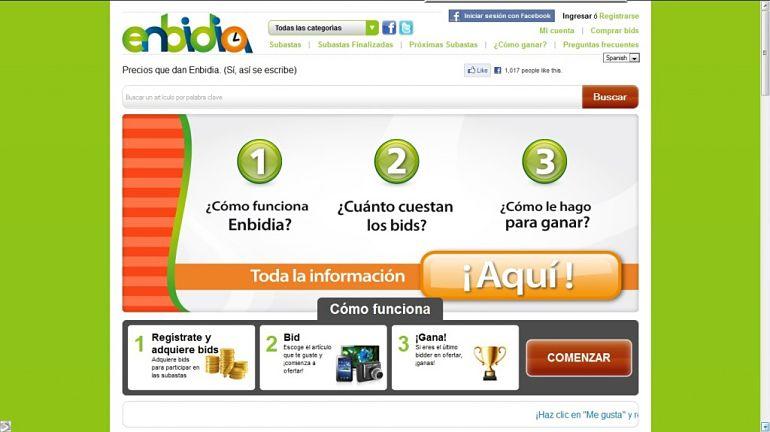 Enbidia.mx