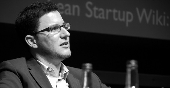 #FF Eric Ries, creador del Lean Start-Up (@ericries)