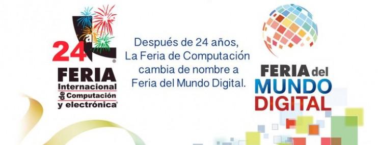 Feria del Mundo Digital en México
