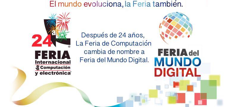 Feria del mundo digital