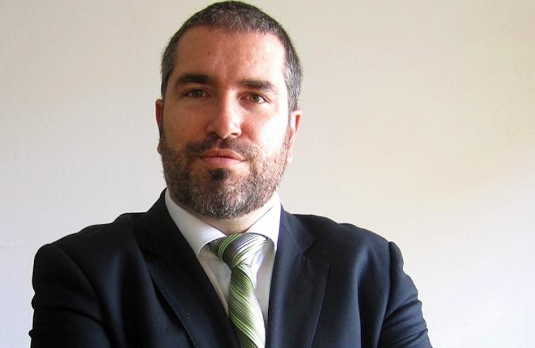 Fernando Muñoz