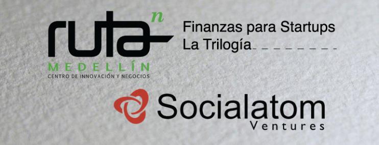 Finanzas para Startups: La Trilogía