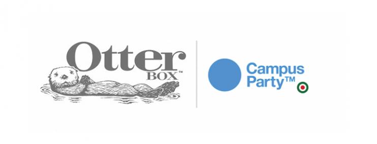 ¡Gana un pase para asistir al Campus Party México con OtterBox y Think&Start!