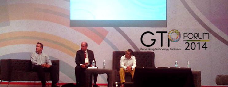 Directores Comparten Sus Experiencias En El GTP Forum