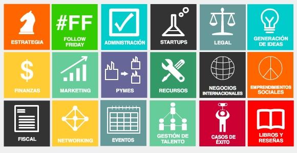 Think&Start renueva su sitio sobre emprendimiento