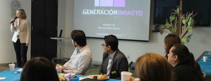 Generación Impacto: Buscando un Cambio Positivo.