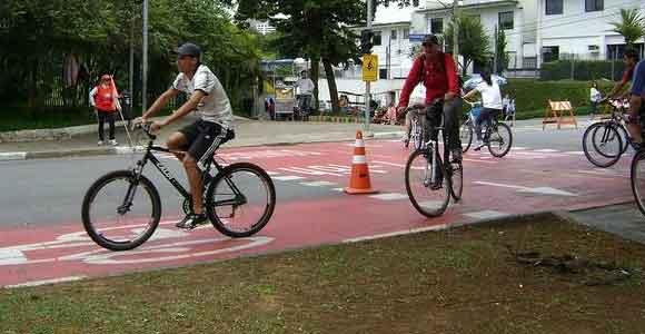 T&S te invita a rodar en bici