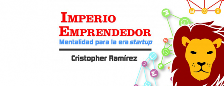 Libro: Imperio Emprendedor – Mentalidad Para la Era Startup