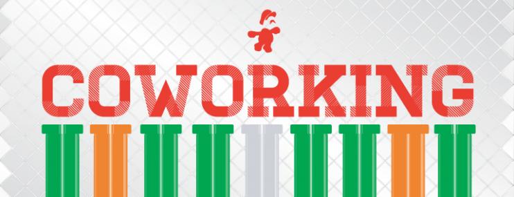 [INFOGRAFÍA] Beneficios del Coworking