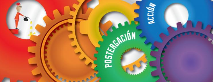 [INFOGRAFÍA] De la Postergación a La Acción al Emprender