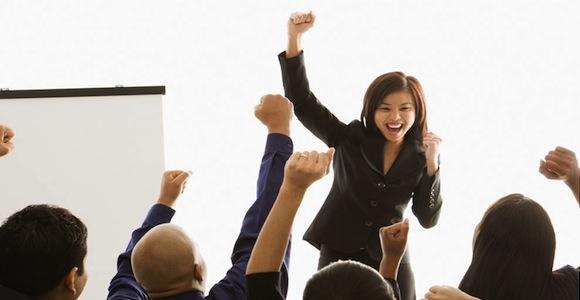 Team Building: Consolida tu equipo!!!