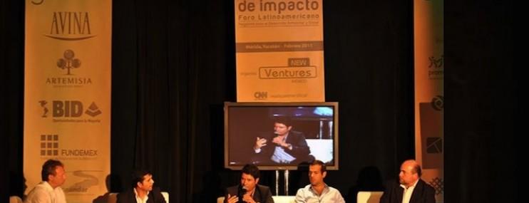 Inversiones De Impacto en Latinoamérica Son Posibles: FLII.
