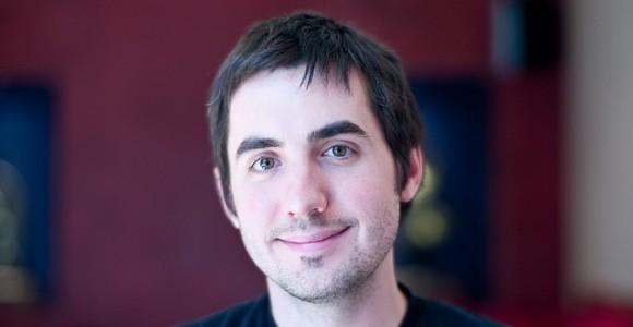 #FF – Kevin Rose ¡el creador de Digg va por más! (@kevinrose)