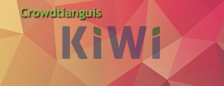 Crowdtianguis: Kiwi, Educación Financiera Para Familias De Escasos Recursos