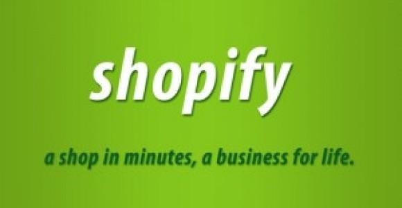 Shopify ¡Crea tu propia tienda Online!