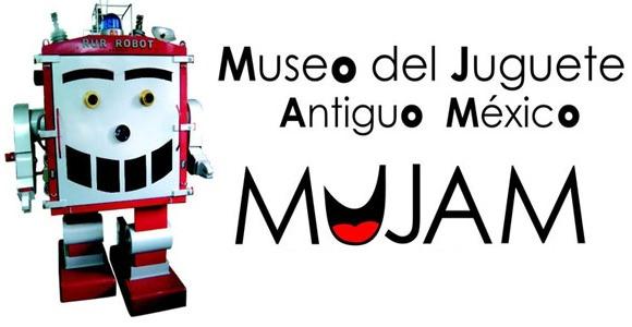 MUJAM – Una tradición en juguetes antiguos