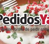 PedidosYa Busca Al Mercado Mexicano