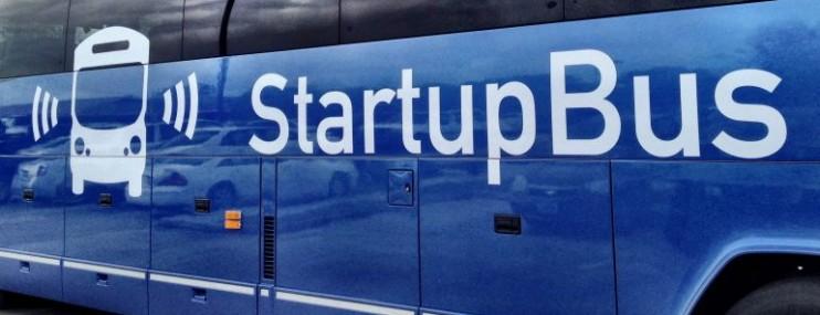 México llega a Nashville en el StartupBus